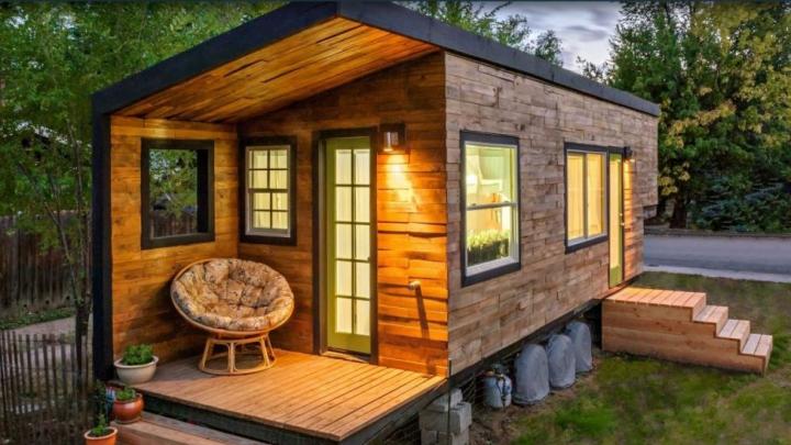 Top zece cele mai mici locuinţe din lume (FOTO)