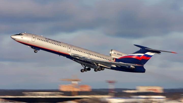 Polonia a interzis survolarea spaţiului său aerian pentru un oficial rus. Află cine este el