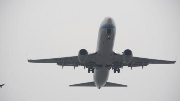 Rusia închide spaţiul aerian pentru zborurile de tranzit ale companiilor ucrainene