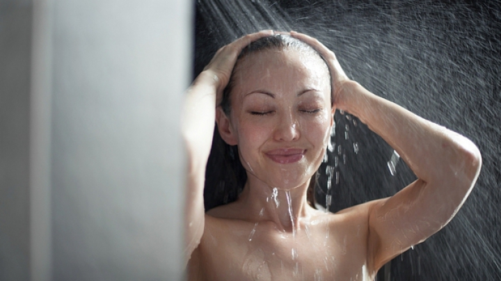 De ce ne vin idei bune atunci când facem duş?