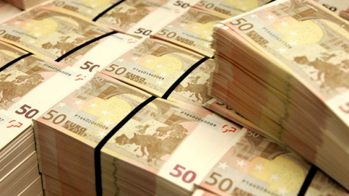 Germania oferă Ucrainei 500.000.000 de euro pentru a-şi restaura economia