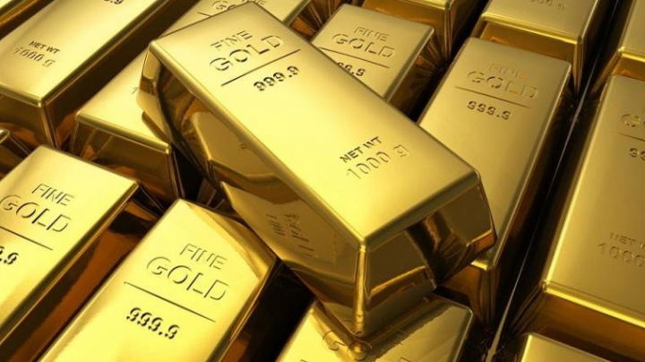 Topul ţărilor cu cele mai mari rezerve de aur
