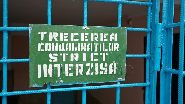 Obiecte interzise ascunse în magiun şi vopsea. Ce nereguli au mai fost depistate în penitenciarele din ţară (FOTO)