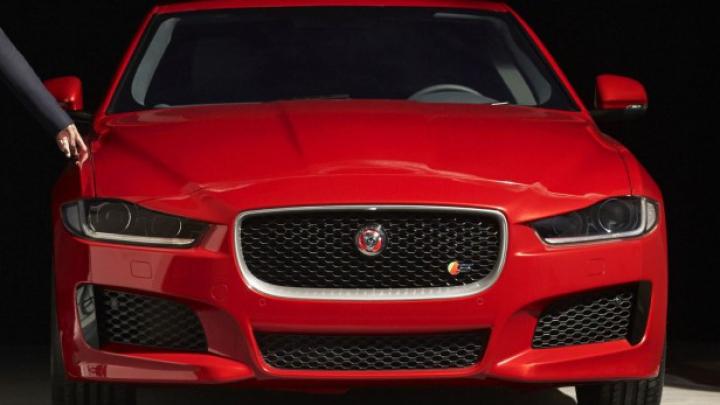 Primul Jaguar echipat cu sistem InControl va fi prezentat peste jumătate de an (VIDEO)
