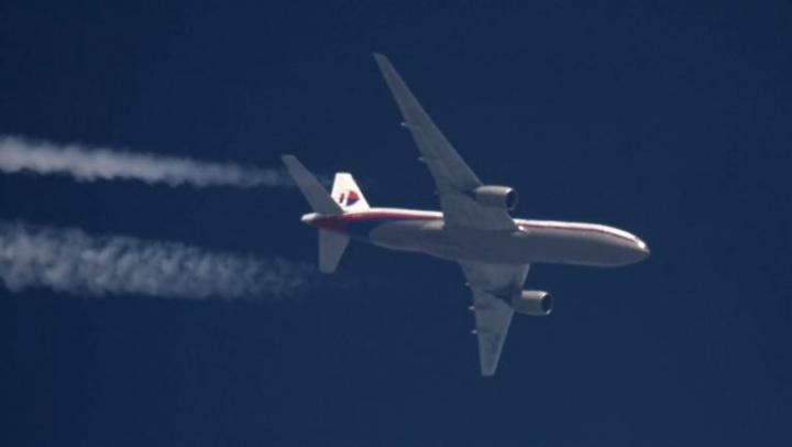 Detalii uimitoare despre cursa MH17. Ce informaţii a prezentat un ministru din Singapore