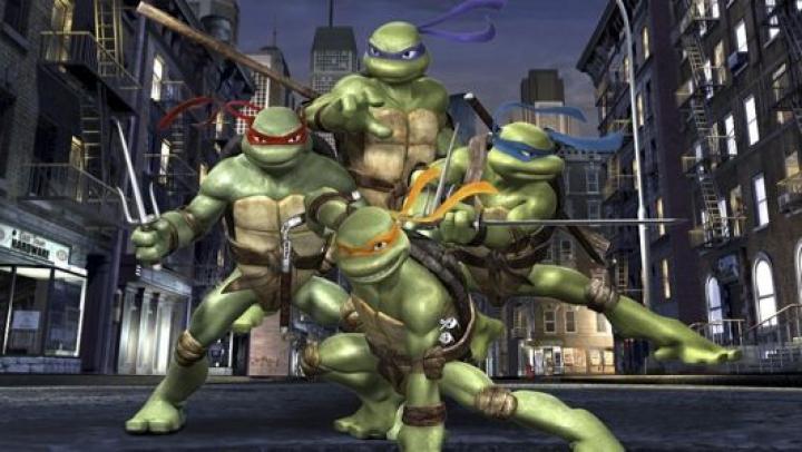 """Ţestoasele Ninja """"au învins"""" Gardienii Galaxiei ocupând primul loc în box office-ul nord-american"""
