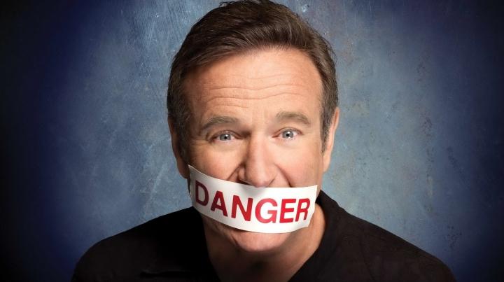 Ancheta poliţiei confirmă că Robin Williams s-a sinucis DETALII