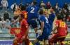 Început cu stângul la preliminariile EURO 2016. Naţionala Moldovei a fost învinsă de reprezentativa Muntenegrului