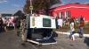 IMAGINI TERIFIANTE de la accidentul rutier din preajma localităţii Stăuceni (VIDEO)