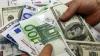 CURS VALUTAR: Moneda naţională câştigă teren în faţa principalelor valute de referinţă