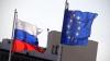 """UE a adoptat noi sancţiuni împotriva Rusiei. """"Măsurile punitive vor intra în vigoare în zilele următoare"""""""