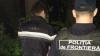 La un pas de tragedie! Ce a păţit un poliţist de frontieră care a venit acasă la un traficant nervos din Briceni