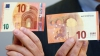 Banca Centrală Europeană pune în circulaţie o nouă bancnotă de 10 euro