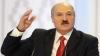 Aleksandr Lukaşenko a fost întâmpinat de preşedintele Nicolae Timofti la Reşedinţa de Stat (VIDEO)