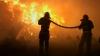 Serviciul Situaţiilor Excepţionale a dezvăluit cauza incendiului de la Botanica în care doi oameni au ars de vii