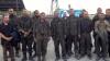 Kievul şi separatiştii au început, oficial, schimbul de prizonieri