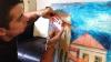 Opere de artă realizate cu pastă de dinţi