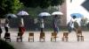 Zece oameni au murit în inundaţiile din sud-vestul Chinei. Stihia a provocat alunecări de teren şi pagube de milioane de dolari