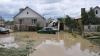 Inundaţii de proporţii în Rusia şi SUA: Zeci de mii de oameni au avut de suferit (VIDEO)