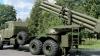 Oraşul Mariupol, ţinta unui atac. Cel puţin 16 rachete din instalaţii de tip Grad au fost lansate asupra localităţii