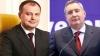 Andrian Candu a avut o întrevedere cu Dmitri Rogozin. Ce a promis vicepremierul rus