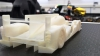 Industria imprimării 3D ia amploare. A fost creat un bolid de curse ce atinge 320 km/h