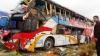 Tragedie în Bolivia: Cel puţin 10 oameni au murit într-un autocar ce s-a răsturnat