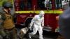 Atac terorist în Chile. O bombă a explodat la o staţie de metrou aglomerată