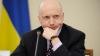 Alexandr Turcinov: Teritoriile separatiste din Ucraina nu vor fi finanţate din bugetul de stat