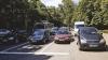 Lipsa locurilor de parcare în Chişinău, motiv de SCANDAL. Ce spun unii locuitori ai capitalei