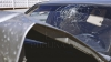 Taxi lovit cu viteză de un automobil în centrul capitalei: Trei bărbaţi au ajuns la spital