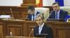 Ce prevăd cele şapte proiecte de legi pentru care Guvernul şi-a asumat răspunderea în faţa Parlamentului
