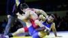 Medaliatul cu bronz la Mondialul de lupte libere Mihai Sava a revenit la Chişinău. Sportivul a fost întâlnit ca un adevărat erou