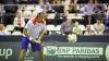 Tenismenul moldovean Radu Albot a ajuns până în sferturile Challengerului din România