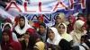 Circa 3.000.000 de musulmani care vor veni în pelerinaj la Mecca vor fi supuşi unor verificări aspre