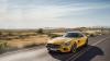 (FOTO) Mercedes a prezentat paleta de culori a noului AMG GT