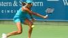 Ana Ivanovic a câștigat turneul de tenis de la Tokyo