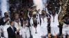 Naţionala de baschet a Statelor Unite a devenit din nou campioană mondială