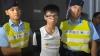 Lupte de stradă la Hong Kong. Mii de studenţi au încercat să ia cu asalt sediul guvernului
