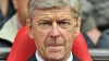 "Antrenorul Arsene Wenger îşi face probleme din cauza performanţelor slabe ale ""tunarilor"""