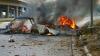 Atentat cu bombă la Bagdad: Cel puţin 21 de oameni au murit, iar peste 50 au fost răniţi
