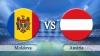 Cât costă cel mai ieftin bilet pentru partida Moldova-Austria