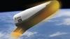 """Un """"avion spaţial"""", IXV va atinge 7,5 km/secundă (VIDEO)"""