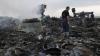 Primul raport în cazul prăbuşirii avionului malaezian în Ucraina va fi făcut public