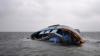 Peste 500 de oameni sunt daţi dispăruţi, după ce barca în care se aflau s-a scufundat în Marea Mediterană