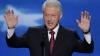 Bill Clinton a devenit pentru prima dată bunic. Fiica sa a născut o fetiţă