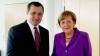 Preşedintele liberal-democraţilor din Moldova, la întrevedere cu liderul Uniunii Creştin-Democrate. Iată ce au discutat