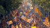 Catalonia face încă un pas spre independenţă. Parlamentul regional a aprobat iniţiativa de organizare a unui referendum