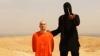 Gruparea teroristă Statul Islamic a mai luat un ostatic occidental