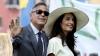 Soţ şi soţie cu acte în regulă. George Clooney şi Amal Alamuddin s-au căsătorit
